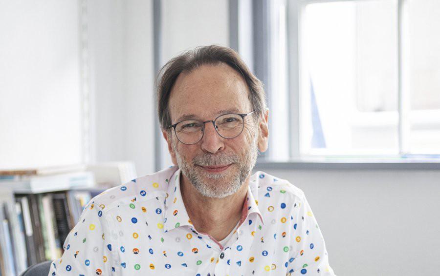 Spreekbeurt Piet Jonkers in Evangeliegemeente Morgenstond Delft